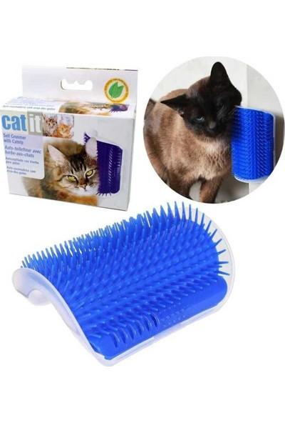 Vestark Kedi Otu Kaşıma - Kaşınma Aparatı Catit
