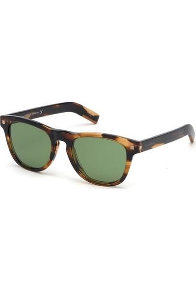 Ermenegıldo Zegna 0126 50N Erkek Güneş Gözlüğü