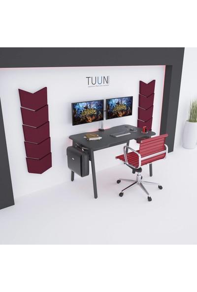 Tuundesign Z-Line Oyuncu Masası-Gaming Desk