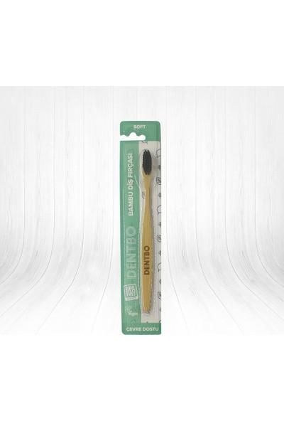 Humble Brush Humle Dentbo Bambu Diş Fırçası