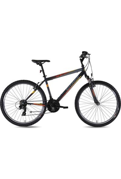 Gitane Falcon 26 Jant Dağ Bisikleti Gri