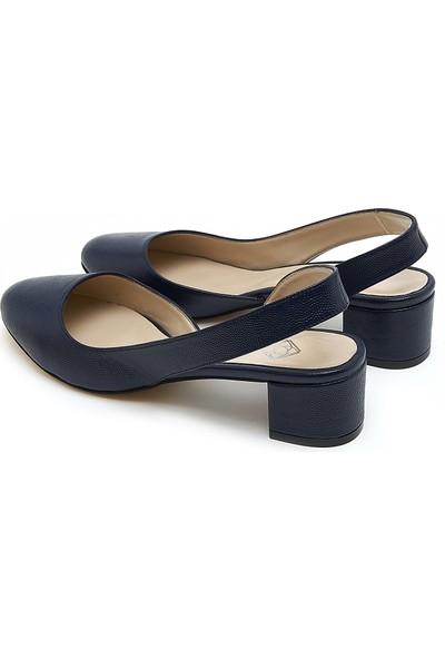 Desa Kievo Kadın Deri Sandalet