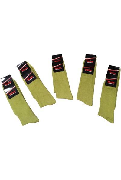 Istikamet 10 Lu Asker Yazlık Çorap