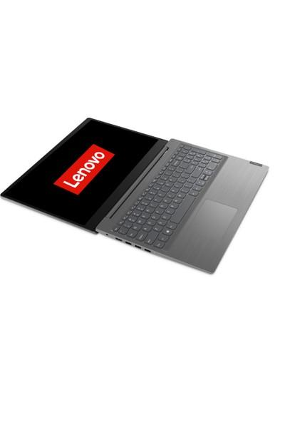 """Lenovo V15 AMD Athlon Gold 3150U 3150U 12GB 128GB SSD Freedos 15.6"""" FHD Taşınabilir Bilgisayar 82C70060TXD"""