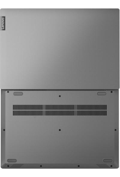 "Lenovo V15 AMD Athlon Gold 3150U 3150U 8GB 256GB SSD Freedos 15.6"" FHD Taşınabilir Bilgisayar 82C70060TXC"