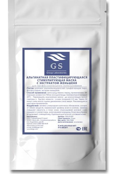 Gs Group Ginseng Özlü Maske