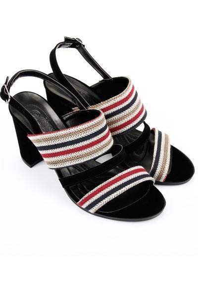 Gön Kadın Sandalet 32050