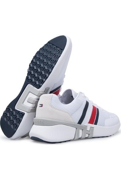 Tommy Hilfiger Erkek Ayakkabı Fm0Fm02661 Ybs