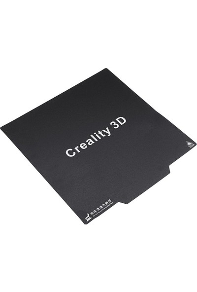 Creality 3D Ender-3 Pro Manyetik Tabla 235 x 235 mm