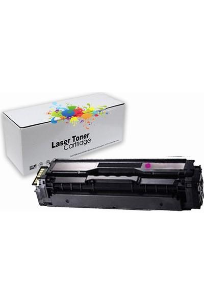 Proprint Samsung CLP-415N/CLP-415NW Muadil Toner K504/Y504/C504/M504 1 Set
