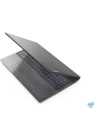 "Lenovo V15-IWL Intel Core i7 8565U 16GB 512GB SSD MX110 Freedos 15.6"" FHD Taşınabilir Bilgisayar 81YE0095TXE4"
