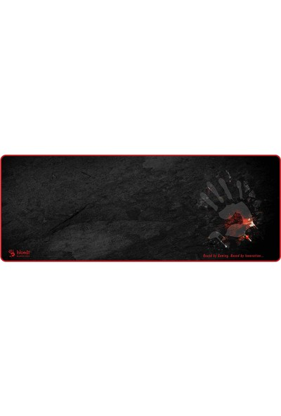 Cyber AN900 70 x 30 cm Kırmızı Siyah Mousepad
