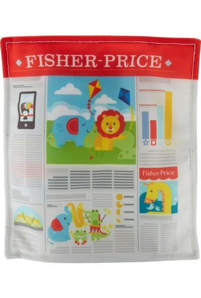 Fisher Price Gazete Molası Oyun Seti FGH85-FGH85