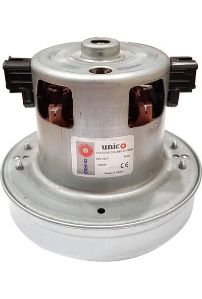 Unico Fakir Çıkıntılı Süpürge Motoru Cg 34HD
