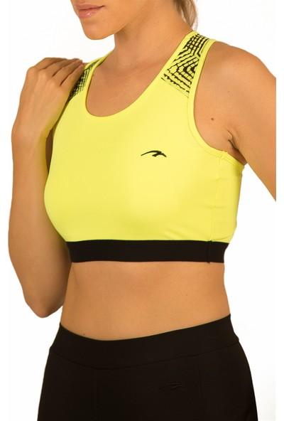 Maraton Kadın Fitness Bra