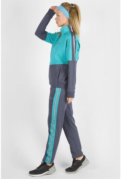 Maraton Kadın Sportswear Eşofman Takımı
