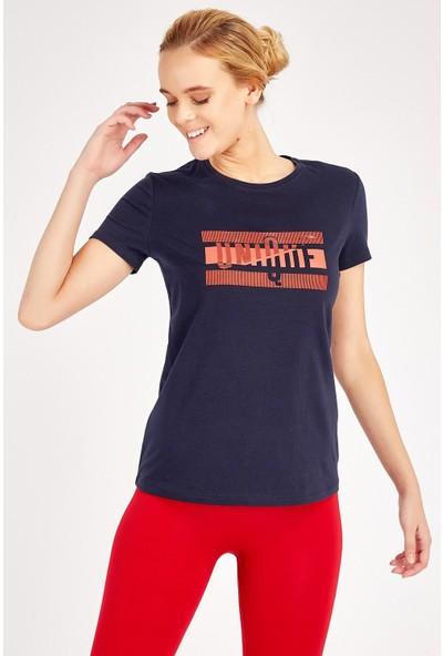 Maraton Kadın Sportswear T-Shirt