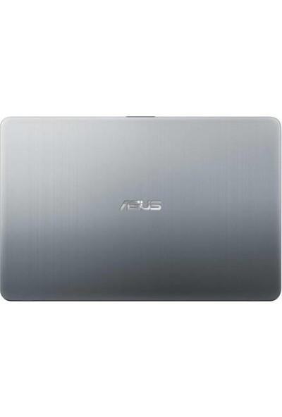 "Asus X540UB-DM1716 Intel Core i7 7500U 8GB 256GB SSD MX110 Freedos 15.6"" FHD Taşınabilir Bilgisayar"