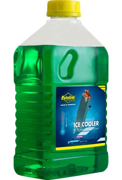 Putoline Motosiklet Soğutma Sıvısı 2l
