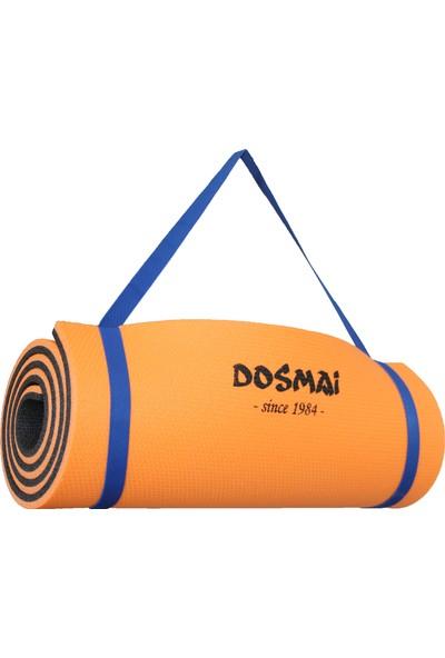 Dosmai 16MM (1,6 cm ) Kalın Pilates Minderi Yoga Matı Mat