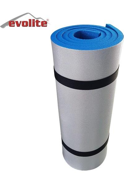 Evolite Pilates Yoga Matı Thermic 15 mm