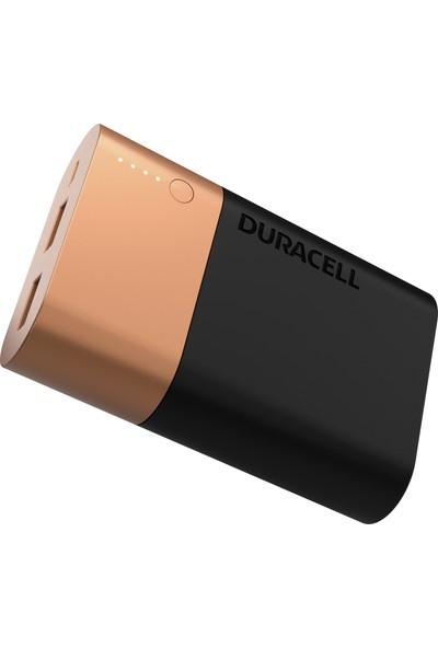 Duracell 10050 mAh Taşınabilir Şarj Cihazı (72 saate kadar dayanıklı)