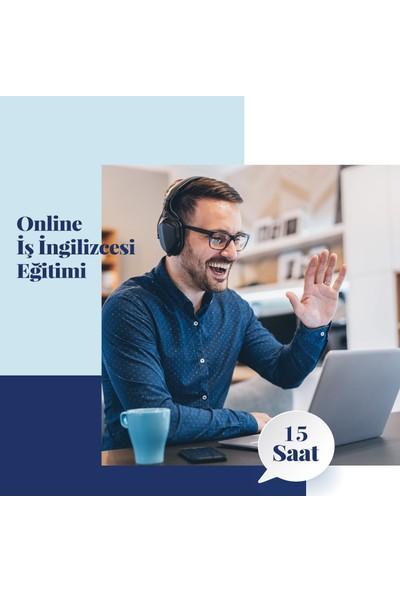 Amerikan Dili Edebiyatı Yabancı Dil Kursları Online Iş Ingilizcesi Eğitimi - 15 Saat