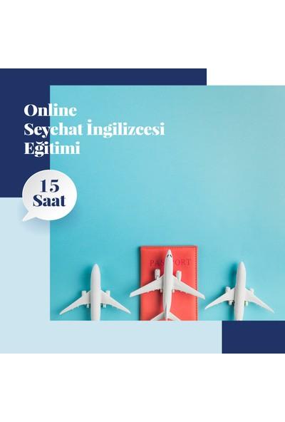 Amerikan Dili Edebiyatı Yabancı Dil Kursları Online Seyehat Ingilizcesi Eğitimi - 15 Saat
