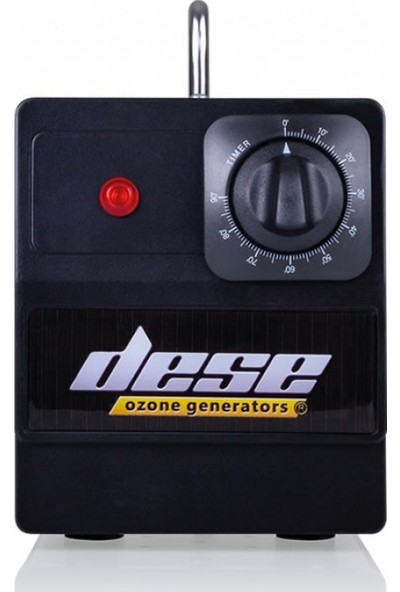 Dese Ozon Jeneratörü - Analog - 5gr