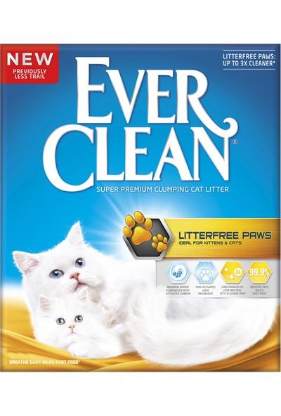 Ever Clean Litter Free Paws Kedi Kumu 10 lt