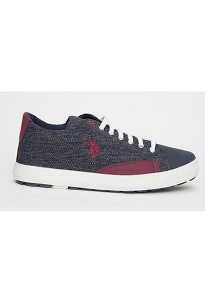 U.S. Polo Assn. Erkek Ayakkabı 50201812-Vr030