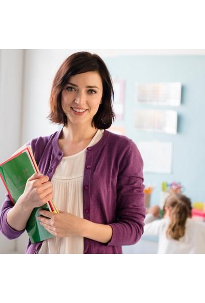 Profesyonel Eğitim Koçluğu Eğitimi Sertifika Programı