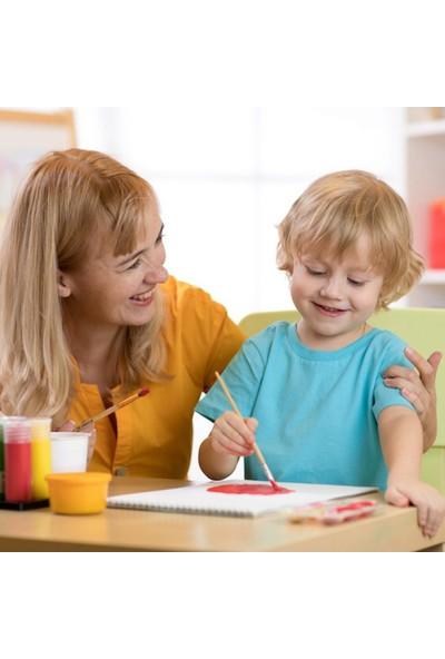 Cat Çocuklarda Tematik Algı Testi Uygulayıcı Eğitimi Sertifika Programı