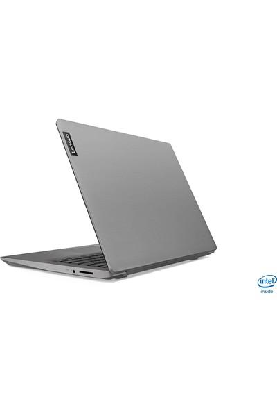 Lenovo IdeaPad S145-14IGM Intel Celeron N4000 4GB 128GB SSD Windows 10 Home 14'' Taşınabilir Bilgisayar 81MW005ATX
