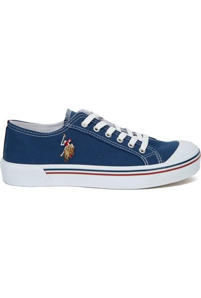 U.S. Polo Assn. Erkek Ayakkabı 50222341-Vr028