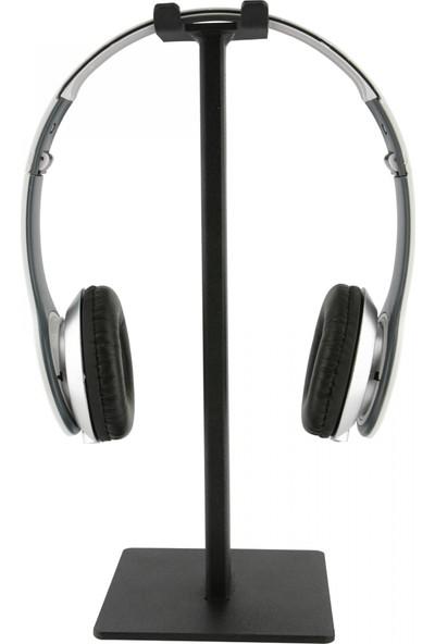 Nettech Metal Kulaklık Standı-Profesyonel Oyuncu Kulaklık Standı