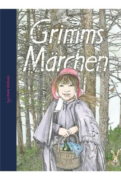 Grimms Märchen - Wilhelm Grimm