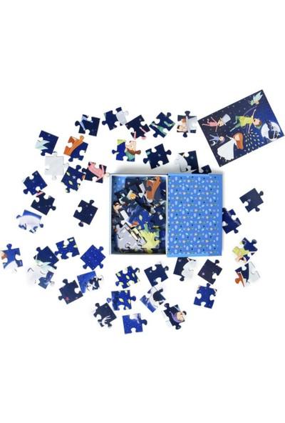 Kidmosfer Peter Pan Puzzle (Yapboz)