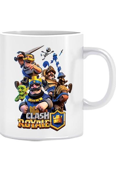 Bizim Kupacı Clash Royale Kupası