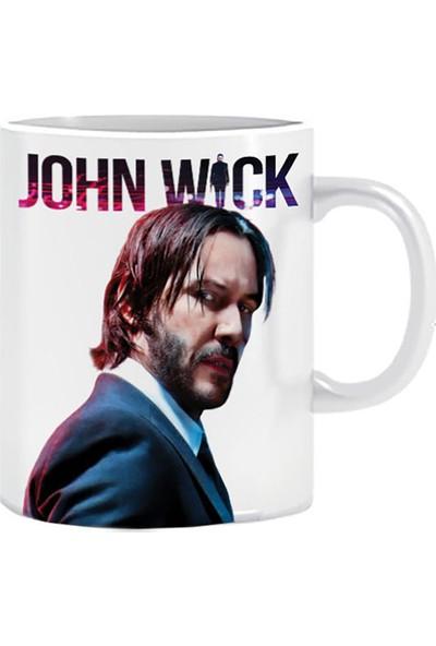 Bizim Kupacı John Wick Kupası-2