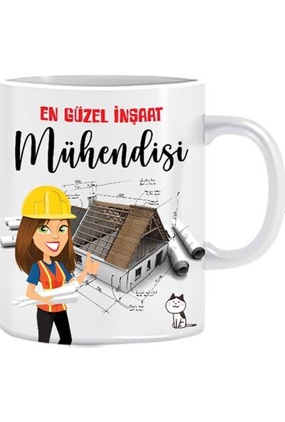 Bizim Kupacı En Güzel Inşaat Mühendisi Kupası