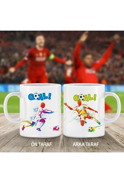 Bizim Kupacı Futbol Kupası-1