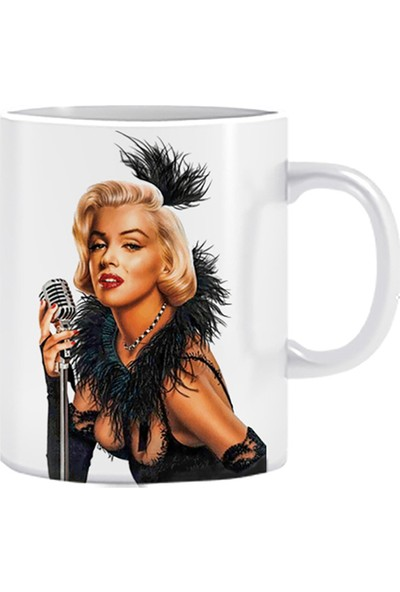 Bizim Kupacı Marilyn Monroe Kupası