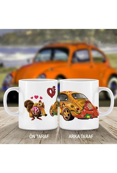 Bizim Kupacı Nostalji Volkswagen Kupası-4