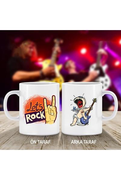 Bizim Kupacı Lets Rock Kupası