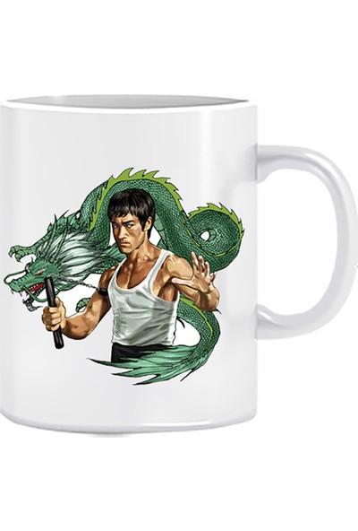 Bizim Kupacı Bruce Lee Kupası-1