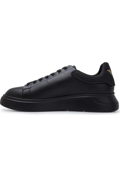 Emporio Armani Erkek Ayakkabı X4X264 XM321 K001