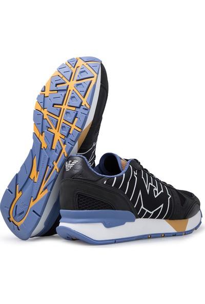 Emporio Armani Erkek Ayakkabı X4X289 XM232 C026