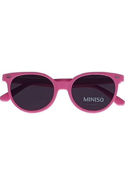 Miniso 440000632 Çocuk Güneş Gözlüğü