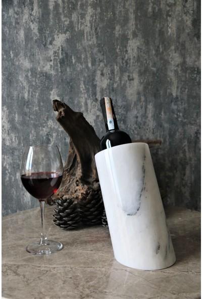 Voodo Concept Newyork Mermer Şaraplık